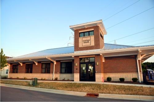 community center